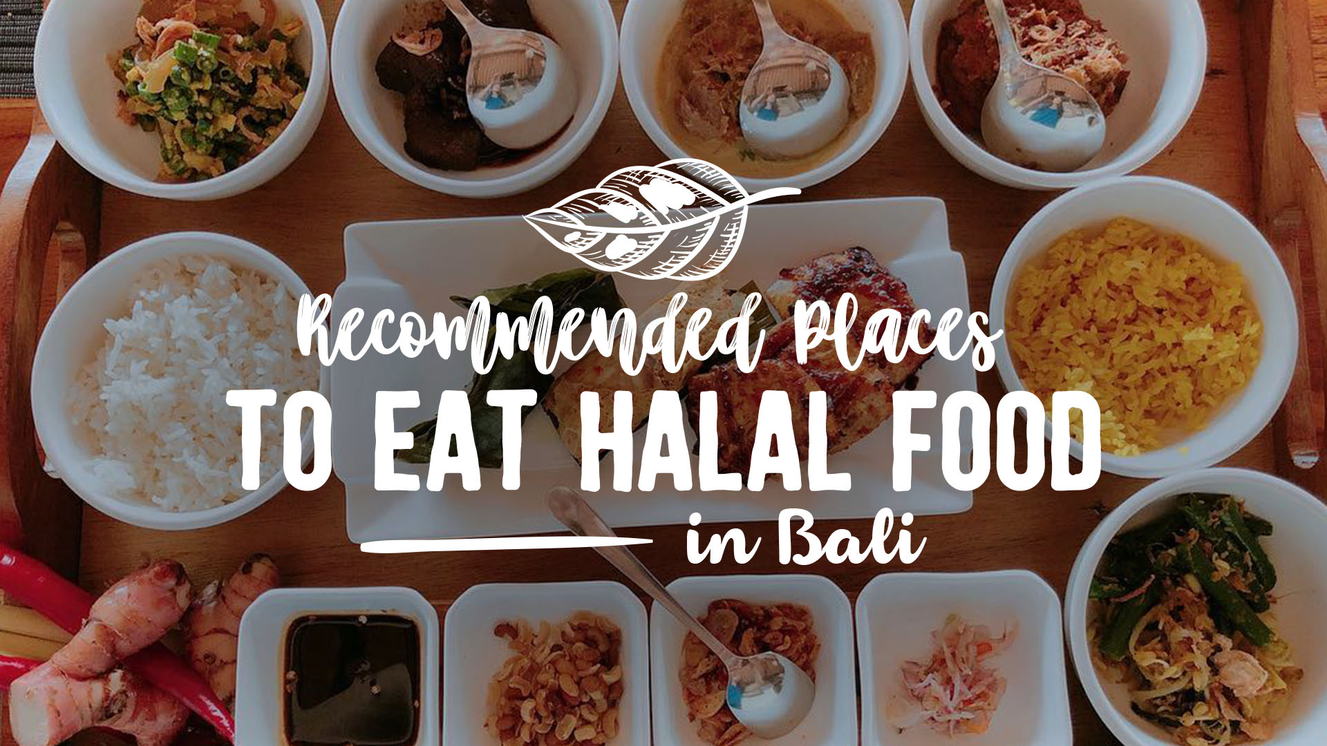 Recommended Places To Eat Halal Food In Bali Bali Go Live
