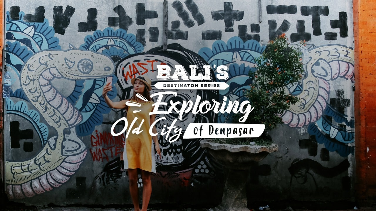explore the cultural heritage places in Denpasar you have to visit