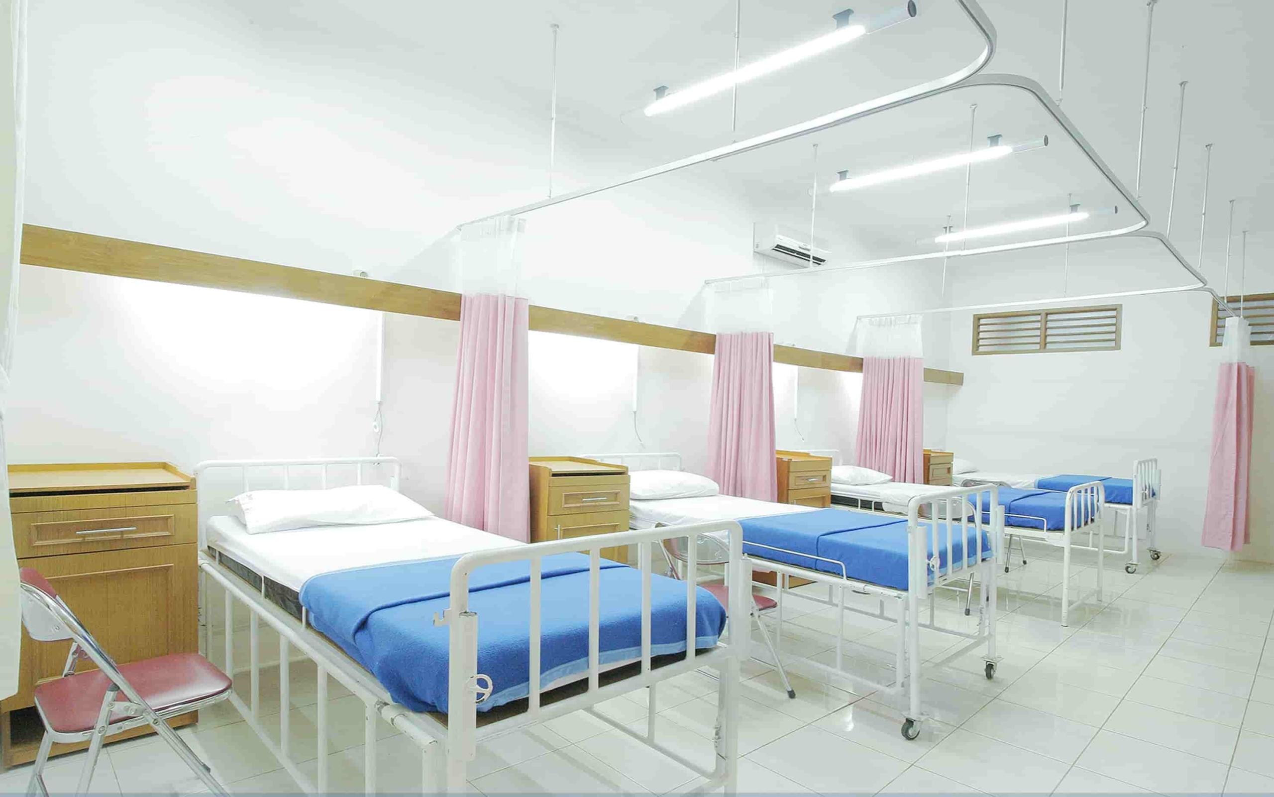 BJPS class room