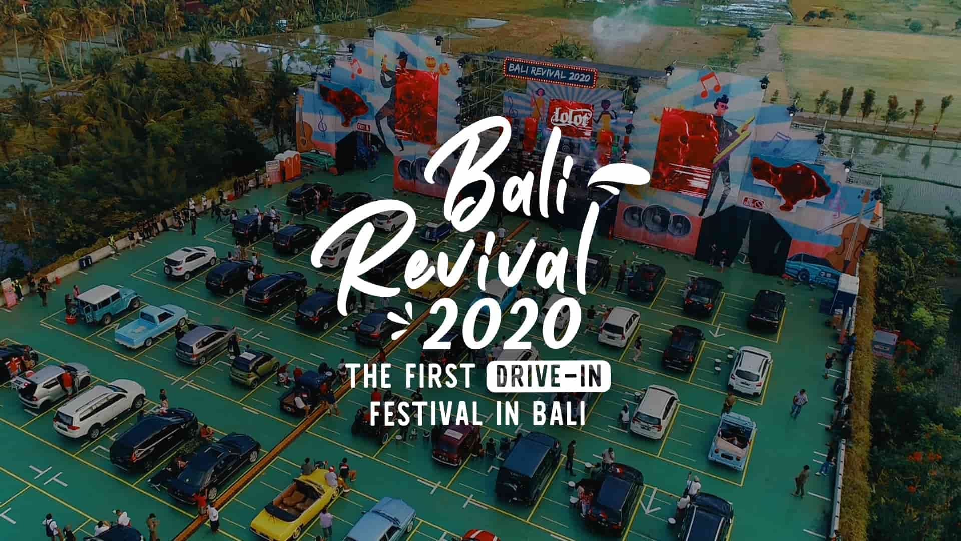 bali revival 2020