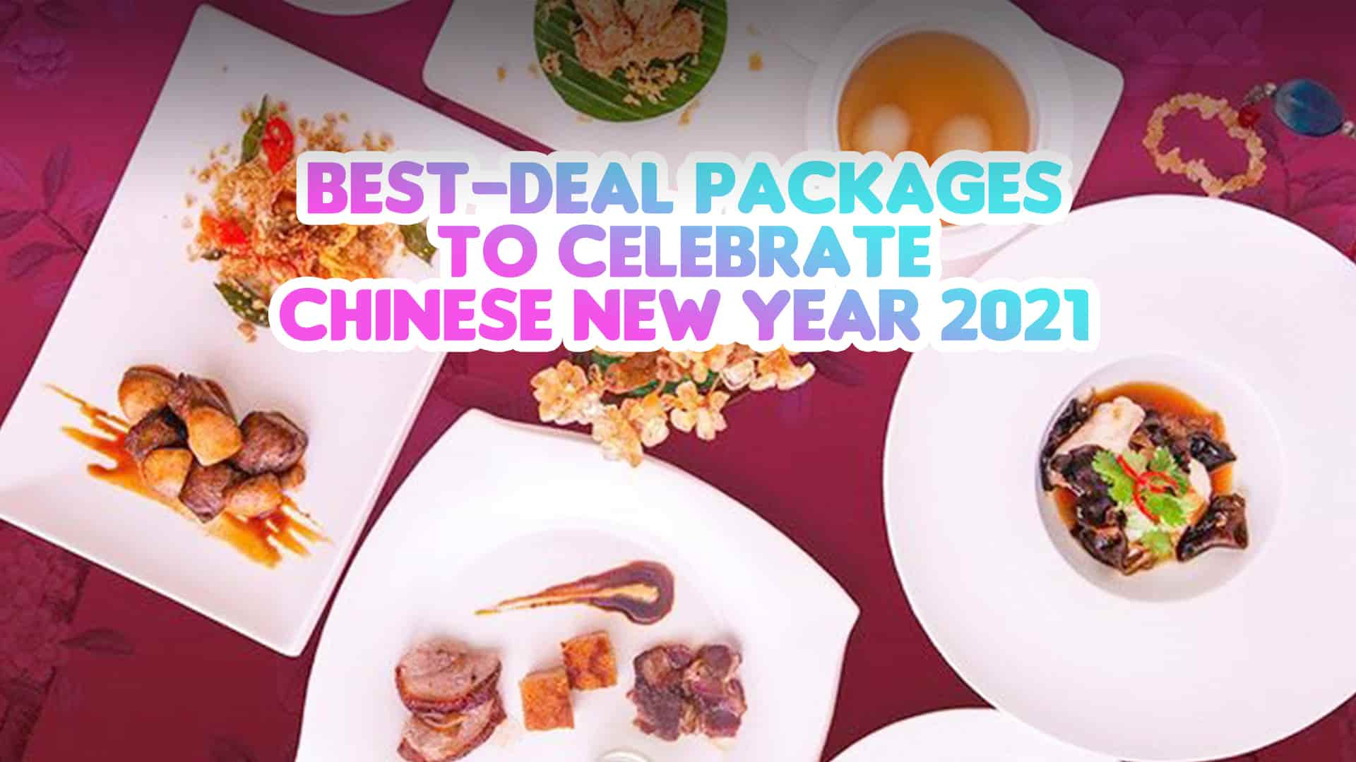chinese new year package in bali 2021